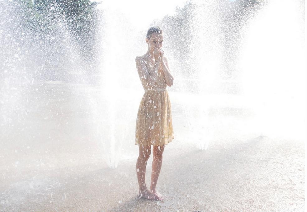 "Laurence Philomeme, ""Marie-Jeanne"", July 2010"