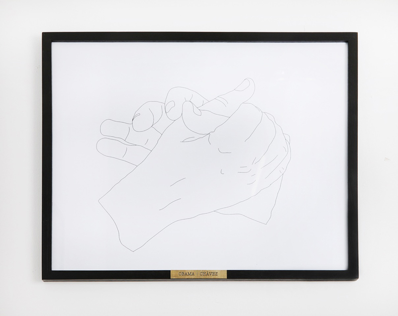 Thomas Kuijupers | Gesture (2014)