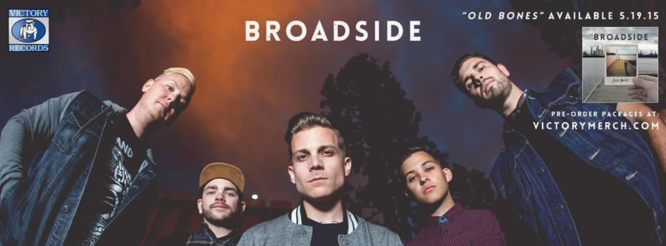 Broadside Header image