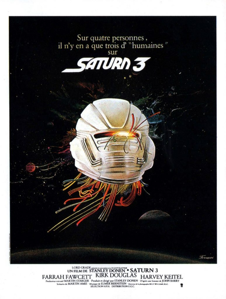 Image retrieved from https://saturn3makingof.com/posters/.