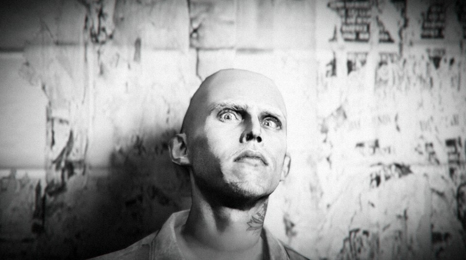 Fear and Loathing in GTA | Morton Rockford Ravn
