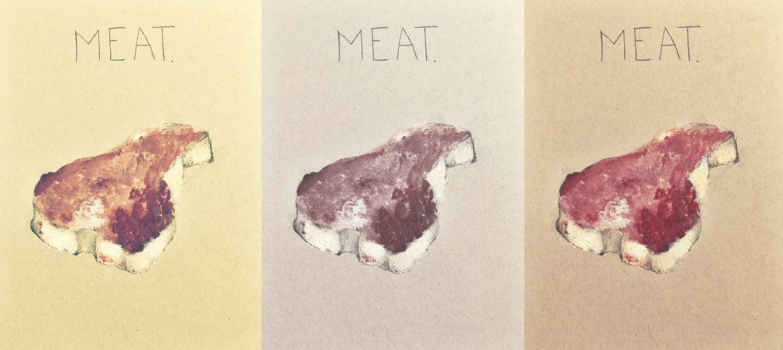 Meat Mouchette   Jessica Mairena