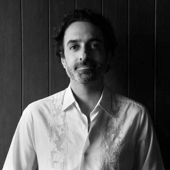 Rafael Arrocha Bio Image