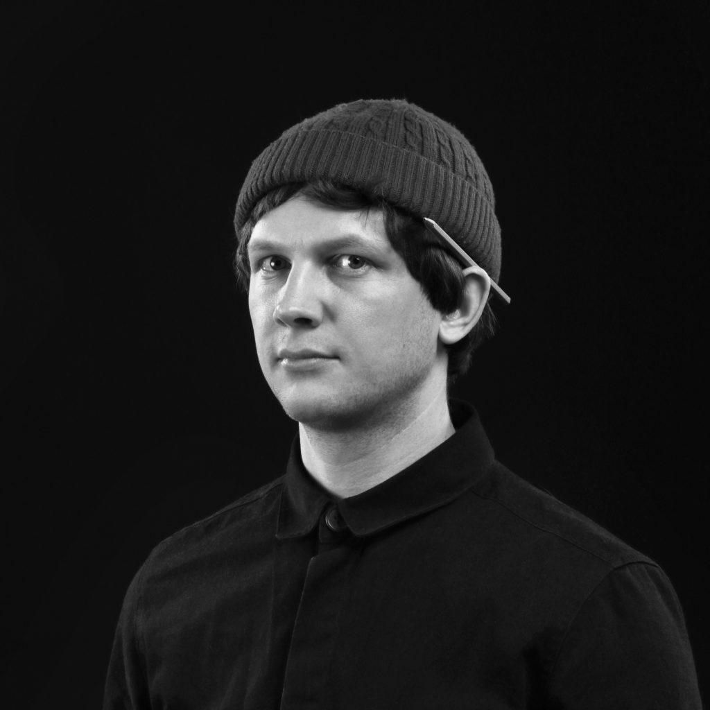 Jonathan Kelham Bio Image