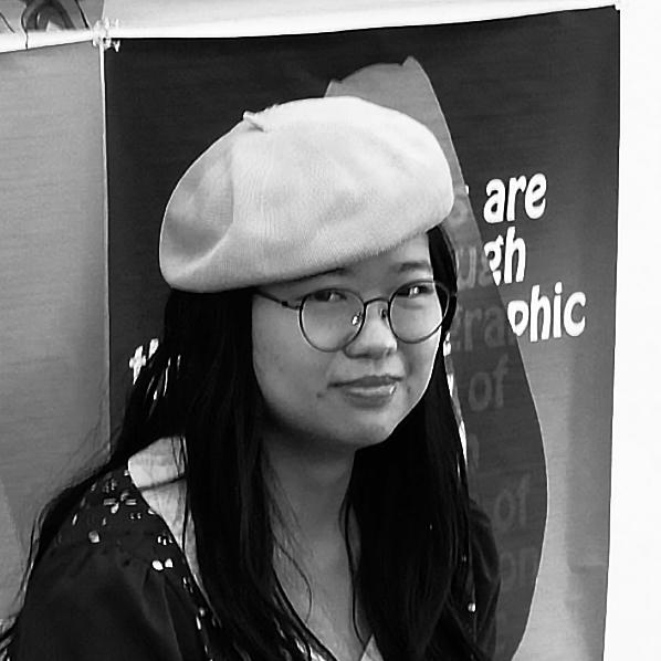 Feixue Mei Bio Image